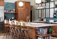 Amazing Mid Century Kitchen Ideas28