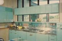 Amazing Mid Century Kitchen Ideas30