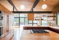 Amazing Mid Century Kitchen Ideas34