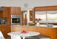 Amazing Mid Century Kitchen Ideas37