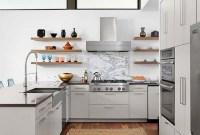 Amazing Mid Century Kitchen Ideas41