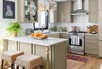 Amazing Mid Century Kitchen Ideas44