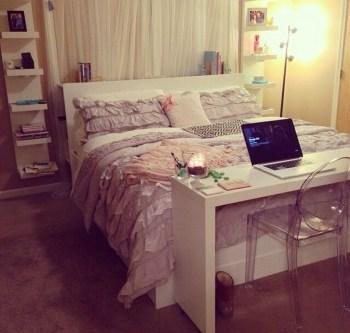 Brilliant Bedroom Organizatioan Ideas24