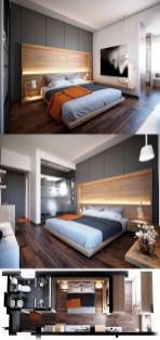 Comfy Master Bedroom Ideas33