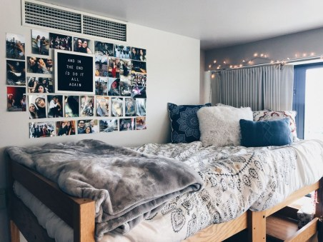 Creative College Apartment Decoration06