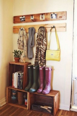 Creative College Apartment Decoration23