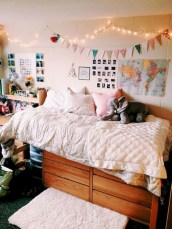 Creative College Apartment Decoration30