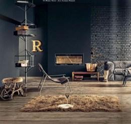 Elegant Living Room Design43