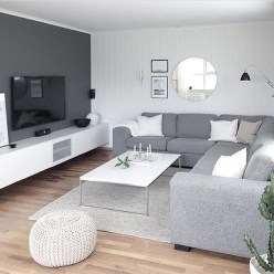 Elegant Living Room Design45
