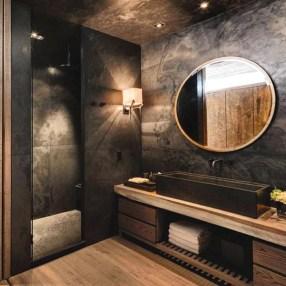 Elegant Stone Bathroom Design04
