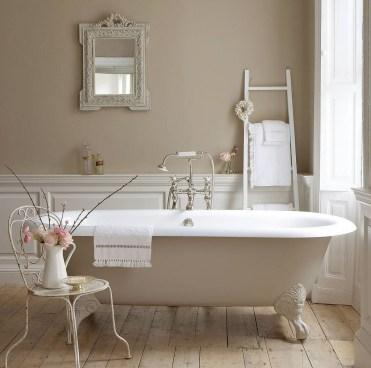 Elegant Stone Bathroom Design33