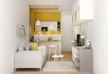 Inspiring Small Living Room Ideas29