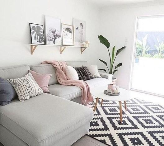 Inspiring Small Living Room Ideas34