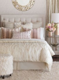 Lovely Girly Bedroom Design23