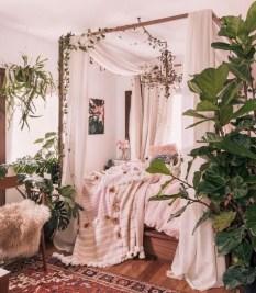 Lovely Girly Bedroom Design25