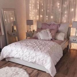 Lovely Girly Bedroom Design26