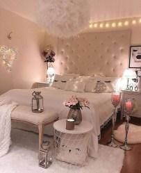 Lovely Girly Bedroom Design35