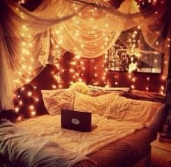 Lovely Girly Bedroom Design40