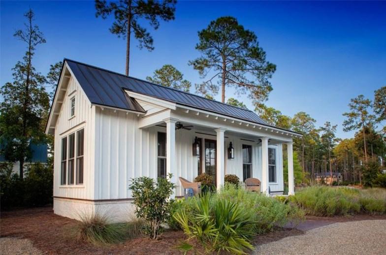 Marvelous Cottage Design13