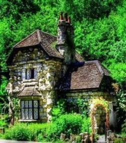 Marvelous Cottage Design15