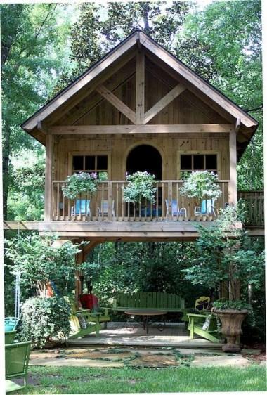 Marvelous Cottage Design21