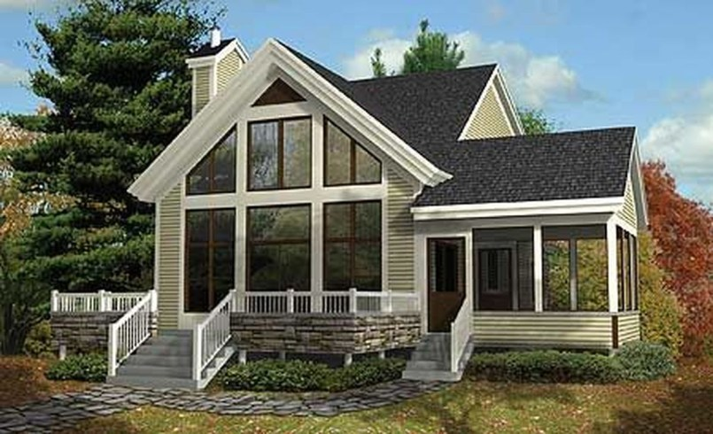 Marvelous Cottage Design22