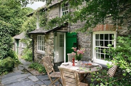 Marvelous Cottage Design31