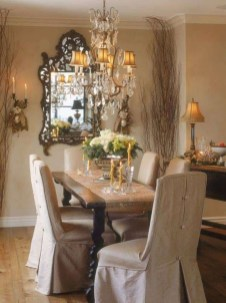 Marvelous French Country Dinning Room Table Design22