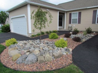 Marvelous Rock Stone For Your Frontyard02