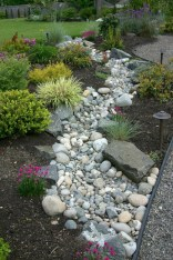 Marvelous Rock Stone For Your Frontyard22