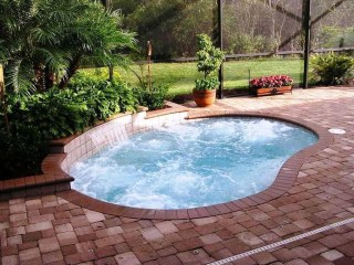 Marvelous Small Swimming Pool Ideas17