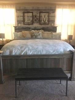 Modern Farmhouse Bedroom Ideas16