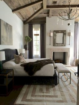 Modern Farmhouse Bedroom Ideas32