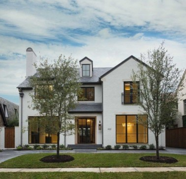 Modern Farmhouse Exterior Design07