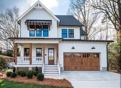 Modern Farmhouse Exterior Design24
