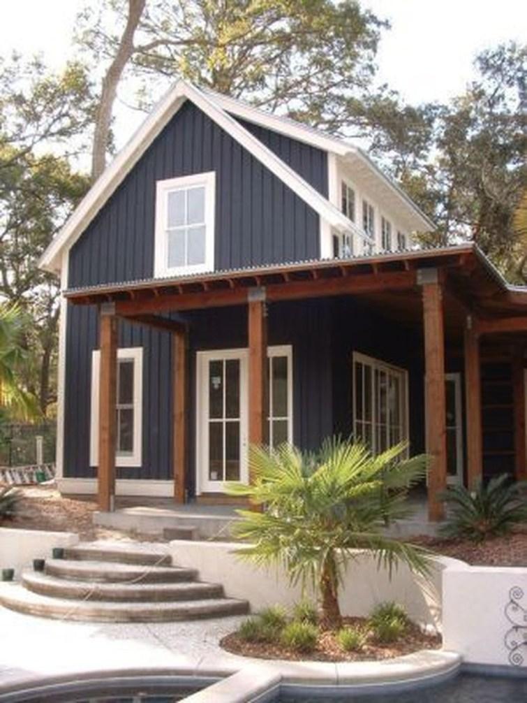 Modern Farmhouse Exterior Design30