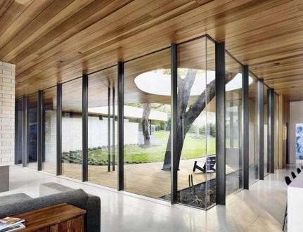 Modern Glass Wall Design03