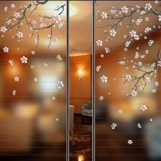 Modern Glass Wall Design22