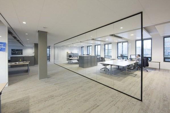 Modern Glass Wall Design26