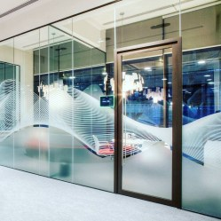 Modern Glass Wall Design31