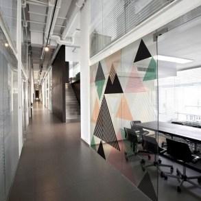 Modern Glass Wall Design34