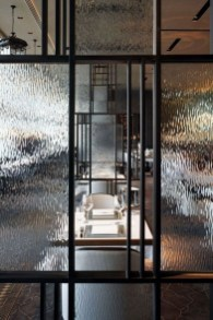 Modern Glass Wall Design37