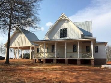 Stunning Farmhouse Design14