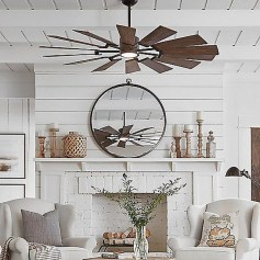 Stunning Farmhouse Design17