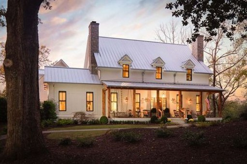 Stunning Farmhouse Design22