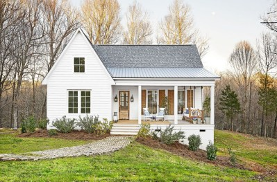Stunning Farmhouse Design27