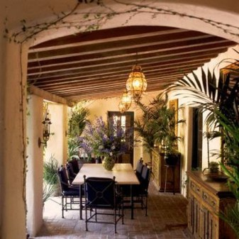 Stunning Plant For Your Dinning Room Ideas24