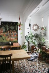 Stunning Plant For Your Dinning Room Ideas26