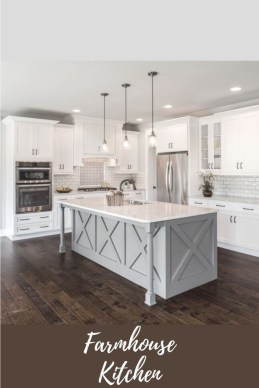 Stunning White Kitchen Ideas17