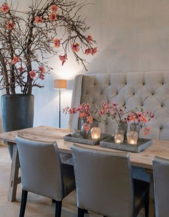 Top Dining Room Table Decor33